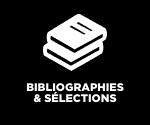 Bibliographies & sélections