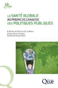 Santé globale au prisme de l'analyse des politiques publiques