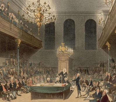 19th century parliamentary papers