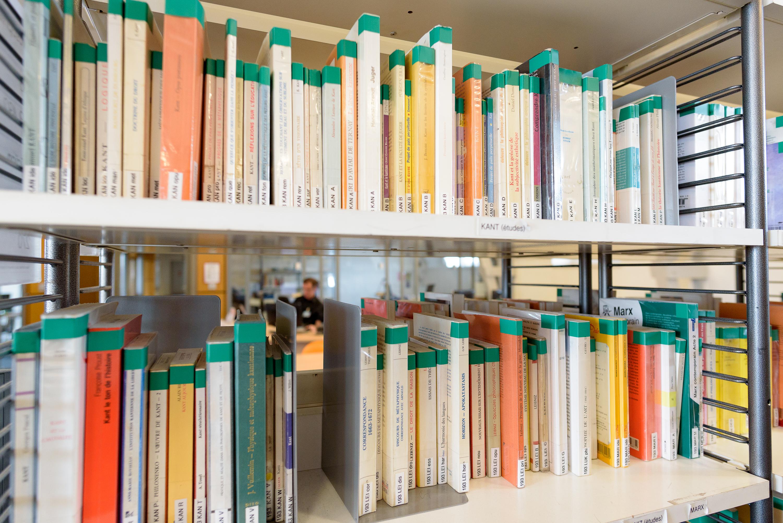 collections de philosophie