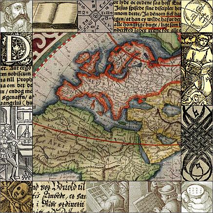 Early European Books