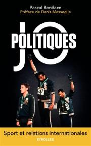 JO politique relations internationales