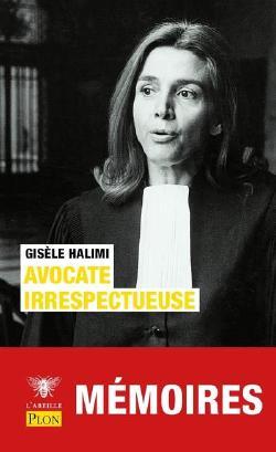 avocate irrespectueuse, gisele halimi