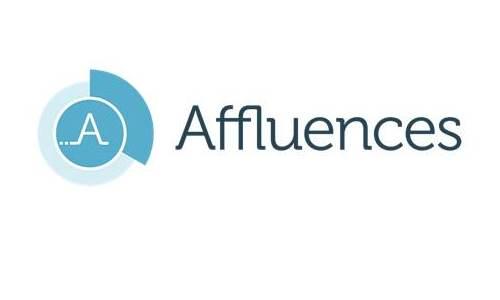 Affluences logo actu web