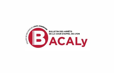 bacaly