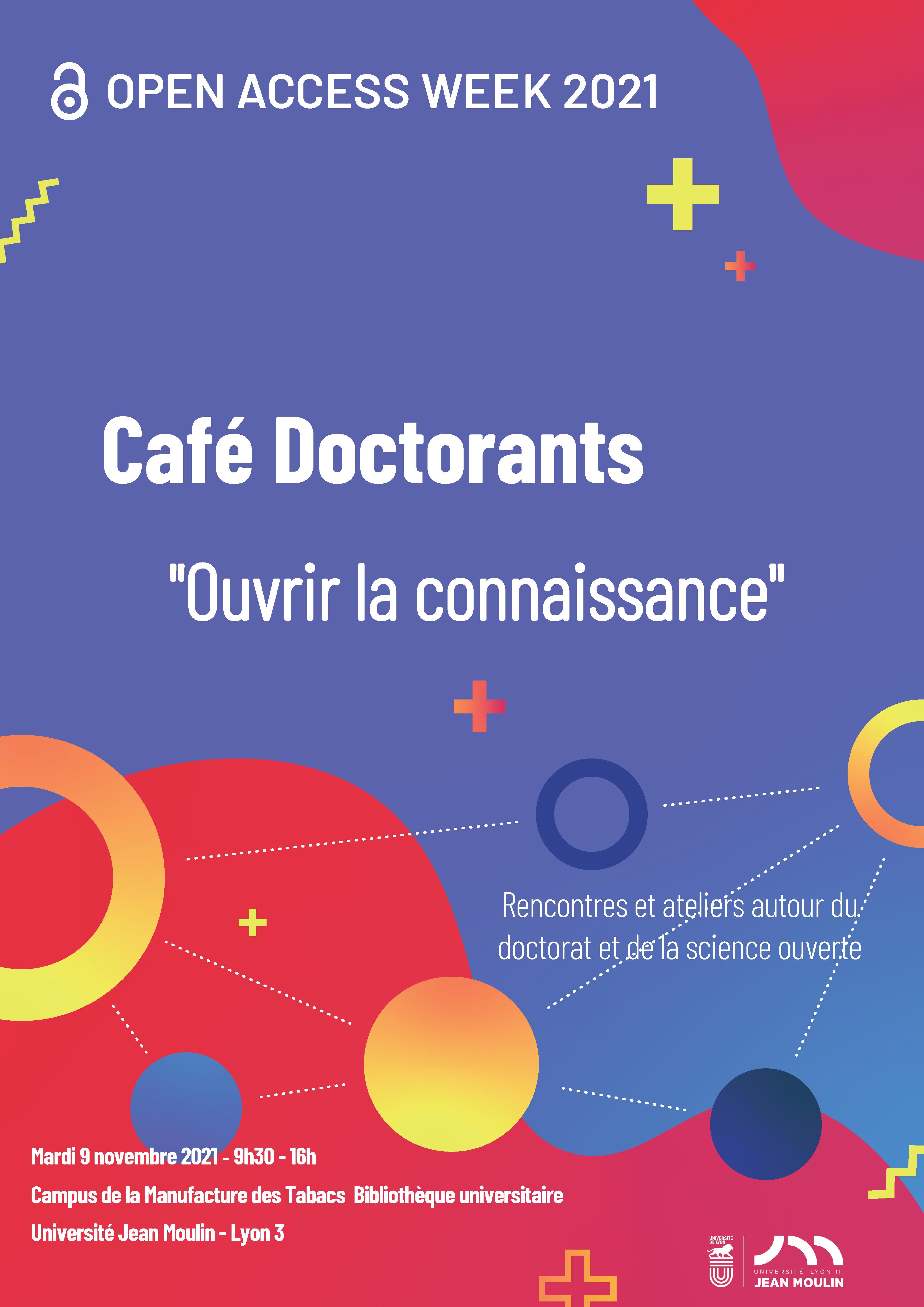 Café doctorant