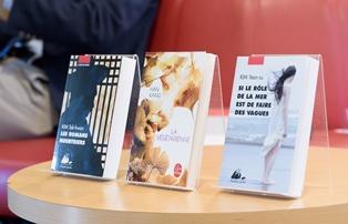 cameleon 2018 livres