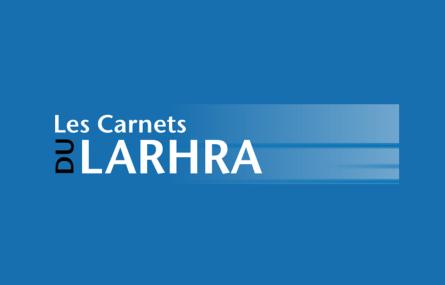 carnet du larhra
