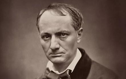 Charles Baudelaire par Etienne Carjat, vers 1862