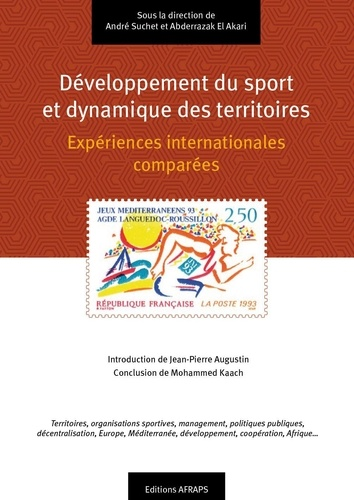 Developpement du sport