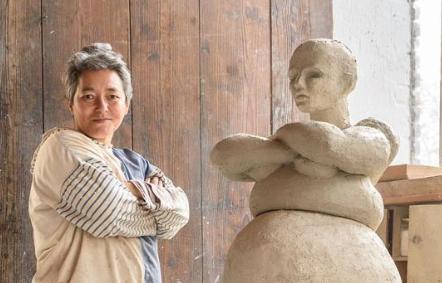 Exposition Sabine Li