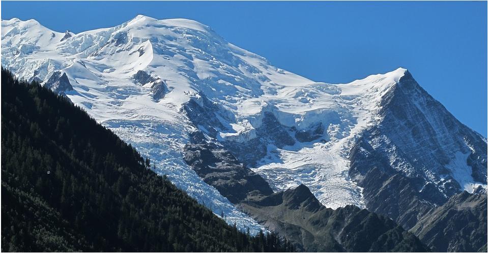 Expo Mont Blanc