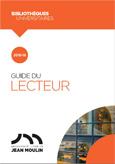 Guide du lecteur 2015-2016