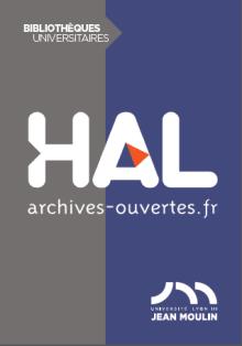 Plaquette HAL