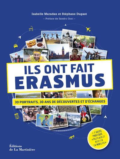 Ils ont fait Erasmus