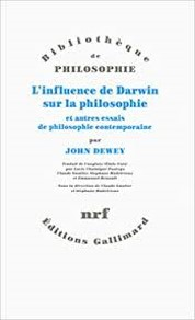 Conférence Darwin