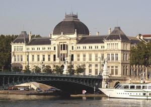 site des quais université Lyon 3