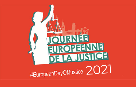 Journée européenne justice 2021