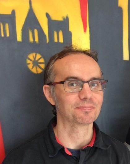 Laurent Gallet