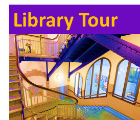 library tour