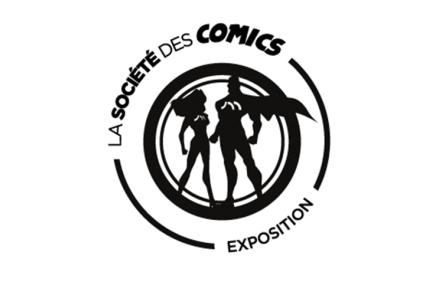 Logo comics actu