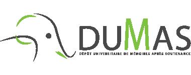 Logo DUMAS
