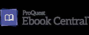 Logo Ebook Central