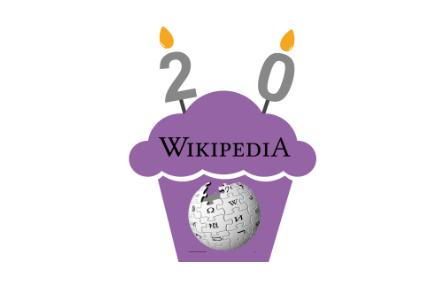 Wikipédia 20 ans
