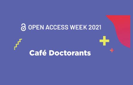 Café doctorants