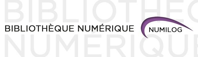 Bibliothèque numérique : Numilog