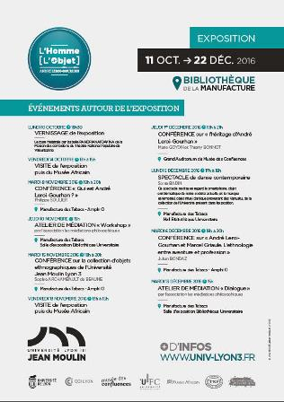 Programme expo ALG