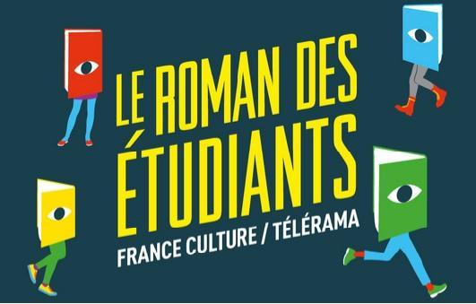 Le Roman des étudiants France Culture - Télérama